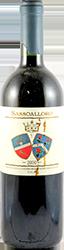 Jacobo Biondi Santi Sassoalloro 2000