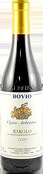 Gianfranco Bovio - Vigna Arborina Barolo 2000