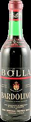 Bolla Fratelli Bardolino 1974