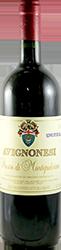 Avignonesi Rosso di Montepulciano 2002