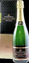 Jacquart - Brut Musaique Champagne N.V.