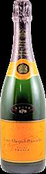 Veuve Cliquot - Cuvee SPB Champagne N.V.