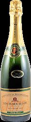 Louis Bouillot - Perle Rare Cremant de Bourgogne 2004