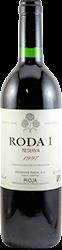 Bodegas Roda - RODA I - Riserva Rioja 1997