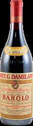 Damilano Giacomo Barolo 1973