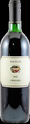 Maculan - Crosara Breganze Rosso 2001