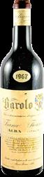 Franco Fiorina Barolo 1967