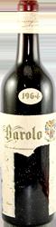 Franco Fiorina Barolo 1964