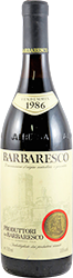 Produttori del Barbaresco Barbaresco 1986