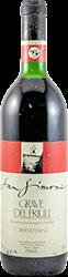 San Simone Cabernet Franc 1990