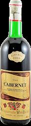 Vini Italici - Riserva Antiquariato Cabernet 1964