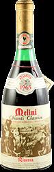 Melini - Riserva Chianti 1965