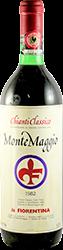 Monte Maggio - Fattoria di Montemaggio Chianti 1982
