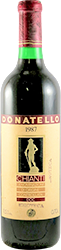 Donatello Chianti 1987