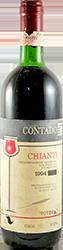 Contado - Figline Valdarno Chianti 1994