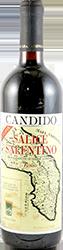Candido Francesco - Riserva Salice 1998