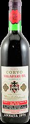 Salaparuta Corvo 1974