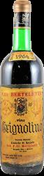 F.lli Berteletti Grignolino 1964