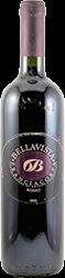 Bellavista Rosso Franciacorta 1993