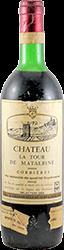 Chateau Latour de Matalbine Corbieres 1972