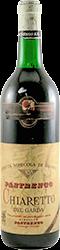 Pastrengo - Tenuta di Bagnol Chiaretto del Garda 1964