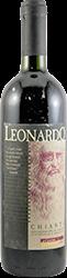 Leonardo da Vinci Chianti 1997