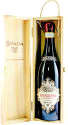 Spada - Riserva Amarone 2012