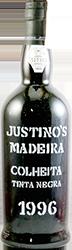 Justino's - Tinta Negra - Fine Rich Madeira 1996