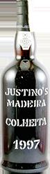 Justino's - Fine Rich Madeira 1997