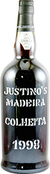 Justino's - Fine Rich Madeira 1998