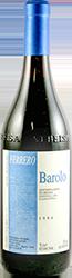 Ferrero Bruno Barolo 1994