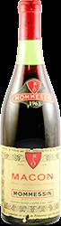 Mommessin Macon 1963