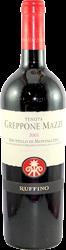 Tenuta Greppone Mazzi Brunello di Montalcino 2001