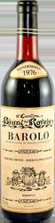 Cantina Bruni del Rovere - Vezza - Riserva Barbaresco 1976