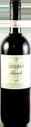 Batasiolo Barolo 1997