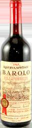 Ferruccio Nicolello - Riserva Special Barolo 1968