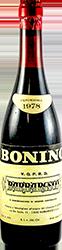Bonino R. Barbaresco 1978