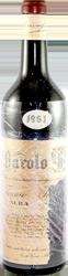 Franco Fiorina Barolo 1961
