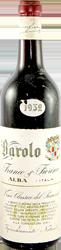 Franco Fiorina Barolo 1952