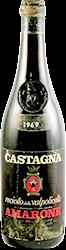Castagna Amarone 1969