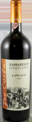 Teo Costa - Lancaia Barbaresco 2001