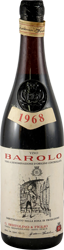Bertolino G. Barolo 1968