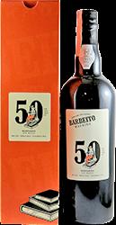 Barbeito Vinhos - Bastardo - over 50 years old - Avo Mario Madeira N.V.