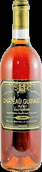 Chateau Guiraud Sauternes 1990
