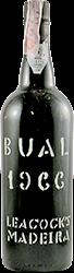 Leacock's - Bual Madeira 1966