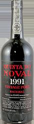 Quinta do Noval - Nacional Porto 1991