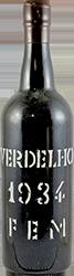 FEM - Verdelho Madeira 1934