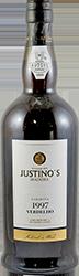 Justino's - Verdelho Madeira 1997