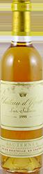 Chateau d'Yquem Sauternes 1998