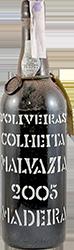 D'Oliveira - Malvasia - Colheita Madeira 2005
